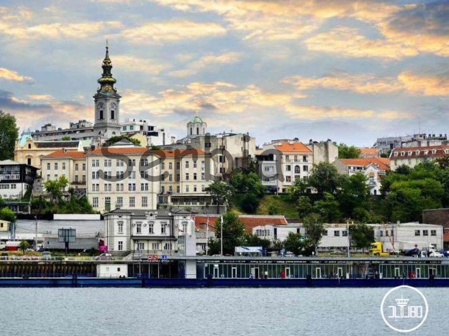 صحنه های زیبای صربستان
